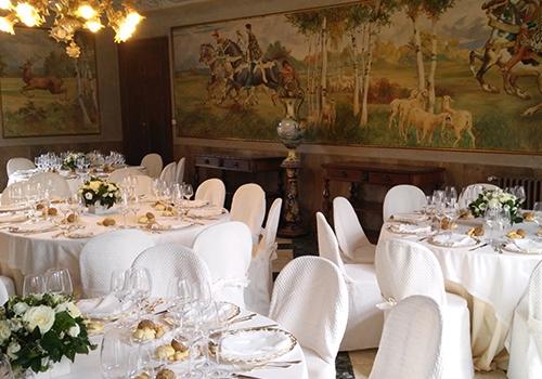 Villa Gropella anniversari