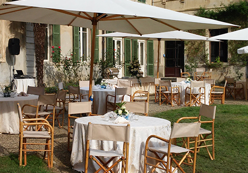 Villa Gropella aziendali