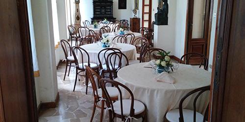 Villa Gropella battesimi comunioni